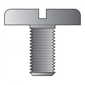 Trend Stopper screw M3.5 x 4.8 mm