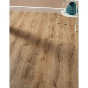 Vintage Laminate Embossed Collection Golden Oak