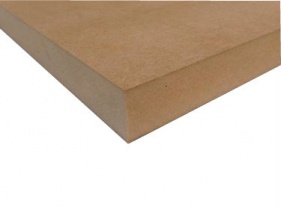 MDF 22mm - Handy Pre-Cut Panels