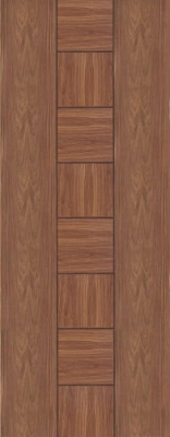 Internal Pre-finished Walnut Messina Door