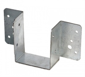Mini Nail On Joist Hanger 50mm
