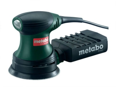 Metabo FSX-200 Intec Palm Disc Sander 240 Watt (240V)