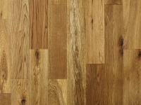 150mm x 18/5 Engineered Oak Flooring Brushed and Oiled (1.65m2 pack)