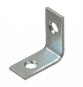 1'' Steel Corner Brace (Pack of 20)