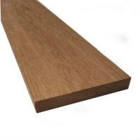25mm x 150mm (6'' x 1'') x 3m Joinery Oak - Planed All Round