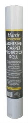 Harris Contractor Adhesive Carpet Protection Roll