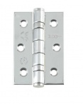 3'' x 2'' Stainless Steel Ball Bearing Hinge Class 7