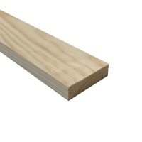 Pine Planed All Round 44mm x 12mm x 2.4m  (2'' x 1/2'')