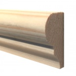 Pine Nose & Scotia 21mm x 44mm x 4.2m