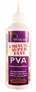 Superfast 5 Minute PVA Adhesive