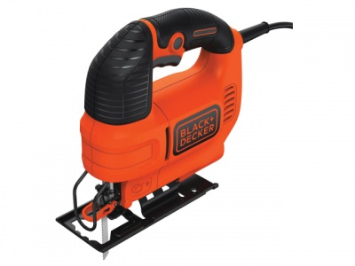 Black & Decker Jigsaw 520W 240V