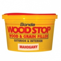 Bonda Water Based Wood and Grain Filler 250ml