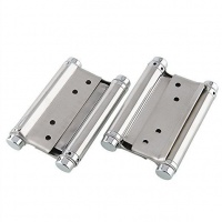 4 Inch Double Action Spring Hinge