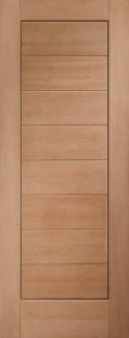 External Hardwood Modena Door