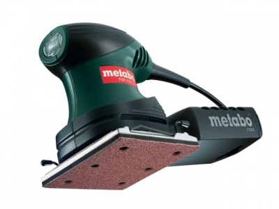 Metabo FSR 200 1/4 Sheet Palm-Sander 240V