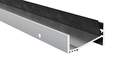 Outward Opening Threshold Sill Aluminium