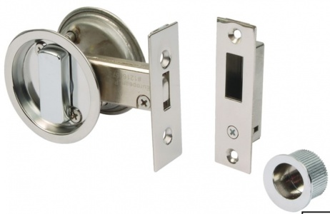 Pocket Door Handles