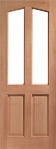 Richmond External Hardwood Door