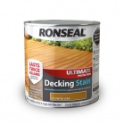 Ronseal Decking Stain - Ultimate Protection 2.5l