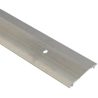 Carpet Cover Strip 900mm Silver finish Aluminium