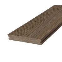 Eva-Last Infinity Composite Decking Tiger Cove 140mm x 20mm x 4.8m