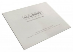 Aquapanel Cement Tile Backer Board 1200mm x 900mm x 12mm