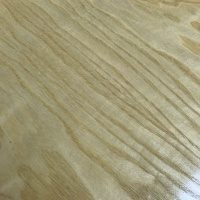 Crown Cut Ash Veneered MDF 2440mm x 1220mm (8' x 4')