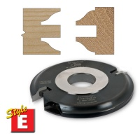 Trend Style E Ogee 9mm Groove 30mm Bore