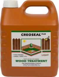 Creoseal Professional Wood Treatment