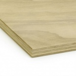 Dura-Ply Ultra Durable Outdoor Plywood Handy Panels