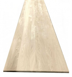 European Solid Oak Board A/B 2.4m x 300mm x 19mm