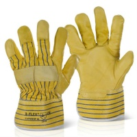 Worldwide Heavy Duty Rigger Gloves