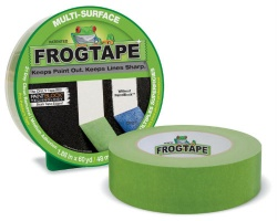 Frog Tape Painters Masking Tape Multi Purpose