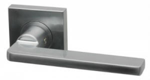 Gemini Handles Satin Chrome