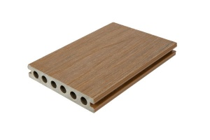 Gronodec Premier Plus Composite Decking Board 3.6m - Teak
