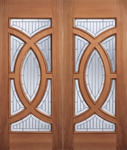 External Hardwood Majestic Door