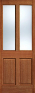 External Hardwood Malton Door