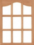 External Hardwood Stable 9L Glass Pack