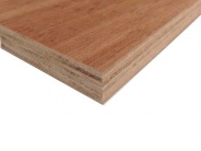 Hardwood Plywood Full Sheets 2440mm x 1220mm (8' x 4')