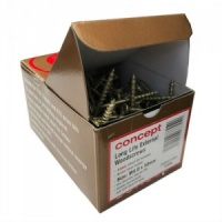 KTX Long Life Deck Screw M4 x 65mm (Box of 200)