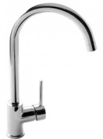 Loire Single Lever Mixer Tap