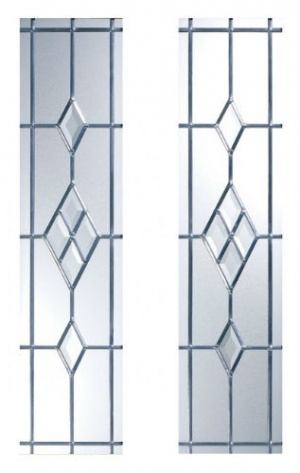ABE-Lead Glass Pack for Malton Door