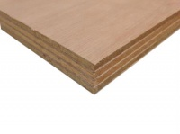 Marine Plywood 18mm - Handy Pre-cut Panels