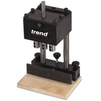 Trend MWS trimatic drilling jig