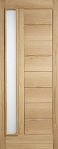 External Oak Goodwood Door
