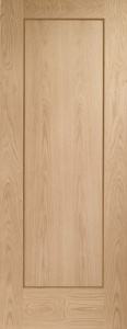 Internal Oak Pattern 10 Door