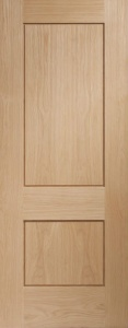 Internal Oak Piacenza Door