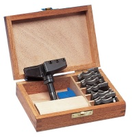 Trend Drilling tool set body
