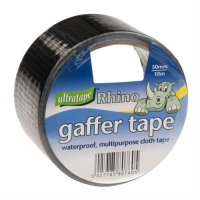 Rhino Tape - Heavy Duty Waterproof Tape