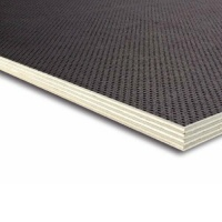 Anti-Slip Mesh/Smooth Phenolic Faced Birch Plywood